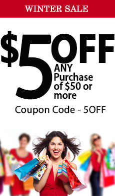 50FF Coupon