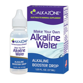 Alkaline Booster Drop