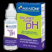 Balance Your pH